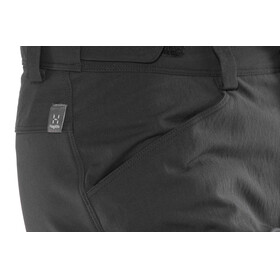 Haglöfs Rugged Mountain Pants Women True Black